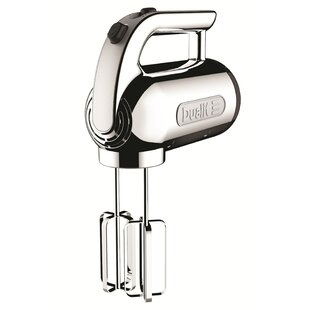 5 Speed Hand Mixer by Dualit