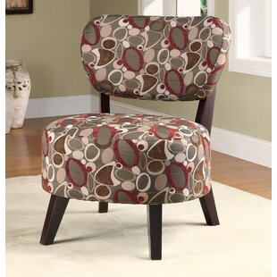 Price comparison Hillside Slipper Chair by Ebern Designs Reviews (2019) & Buyer's Guide