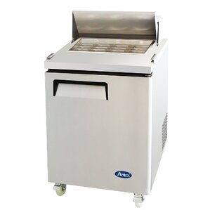 Refrigerated MegaTop Sandwich Prep Table by Atosa Online Cheap