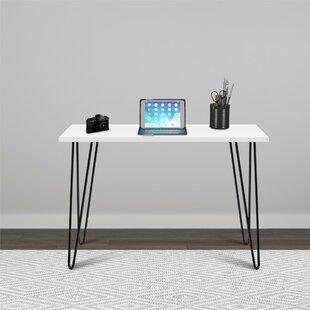 Charmant Demott Rectangular Writing Desk