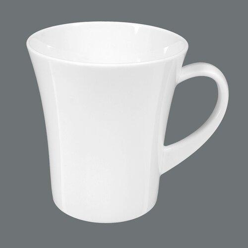 Kaffeebecher Modern Life Weiß Seltmann Weiden | Küche und Esszimmer > Besteck und Geschirr > Geschirr | Seltmann Weiden