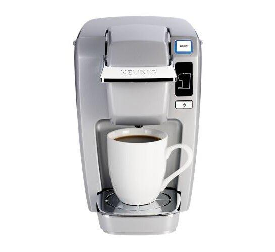 Keurig K Mini K15 Single Serve K Cup Pod Coffee Maker Reviews