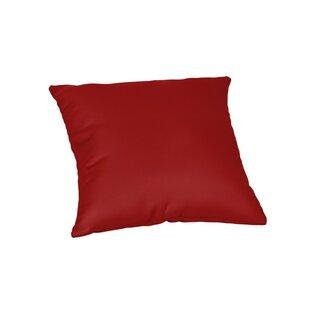 931f1c850e8 Sunbrella Jockey Red Pillows