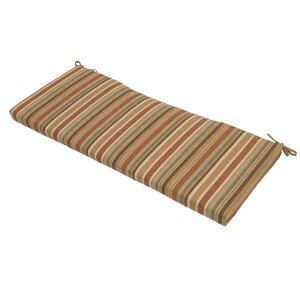 Michele Outdoor Fabric Bench Cushion