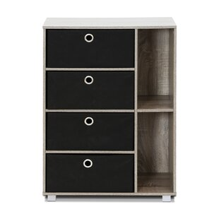 Hayley Multipurpose Accent Chest by Rebrilliant