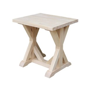 August Grove Philippine End Table