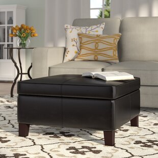 Gallup Cocktail Ottoman by..