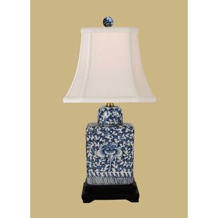 Shook 18 Table Lamp
