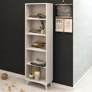 Jamieson Bookcase By Ebern Designs