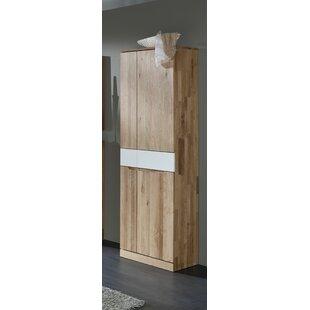 Angelos 2 Door Wardrobe By Gracie Oaks
