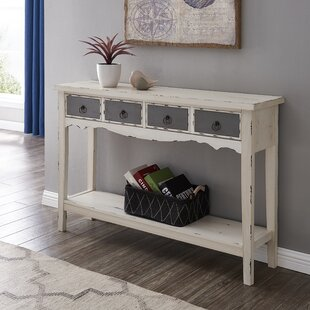 One Allium Way Emil Console Table