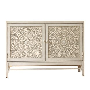 Melange Matisette Accent Cabinet by Hooker Furniture