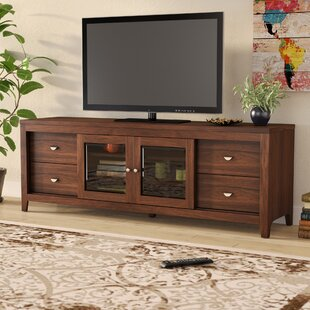 Dezirae TV Stand for TVs up to 70