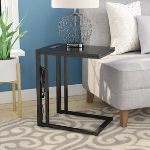 Blankenship End Table by Ebern Designs