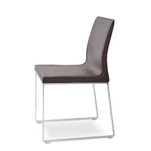 Polo Sled Chair