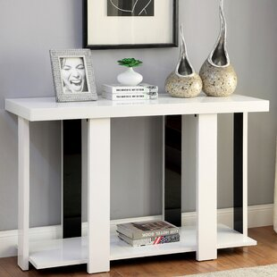 Arnulfo Console Table