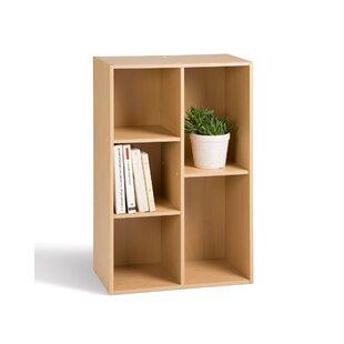 Low 80cm Cube Unit By 17 Stories