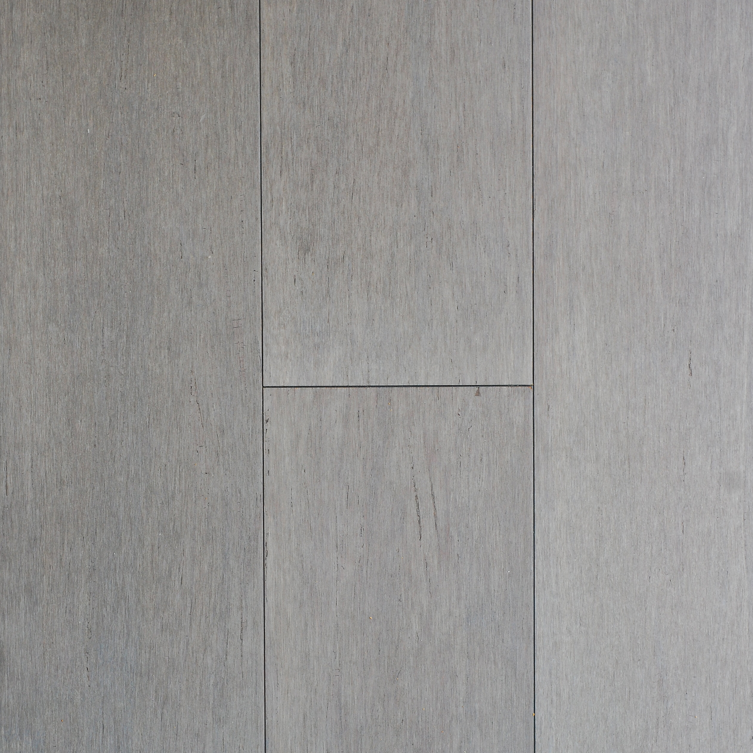 "EC usion Flooring 4 1 2"" Solid Lock Strandwoven Bamboo Flooring"