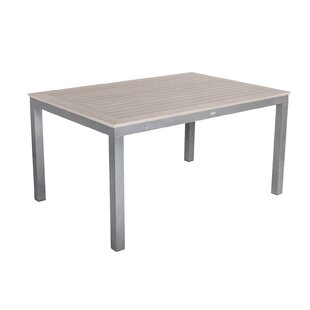 Laneer Manufactured Wood Dining Table Image