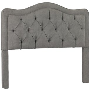 Bromberg Upholstered Panel Headboard
