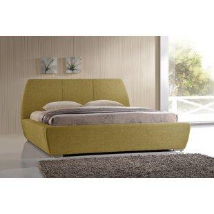 Upholstered Bed Frame By Ebern Designs