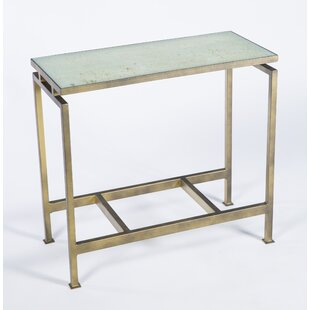 Suydam End Table