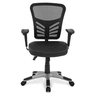 Symple Stuff Aaden Ergonomic Mesh Office Chair