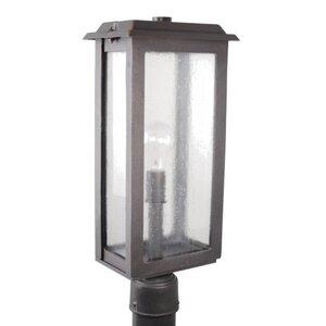 Urban 400 Series Outdoor 1-Light Lantern Head