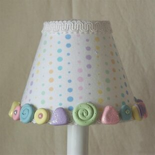 Candy Land 11 Fabric Empire Lamp Shade