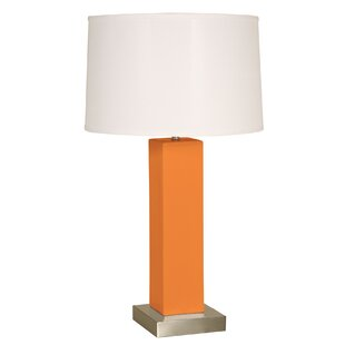 Top Reviews Square Ceramic 30 Table Lamp By Mario Industries