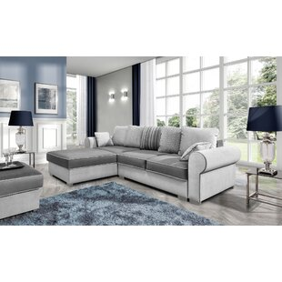 Northpoint Reversible Sleeper Sectional