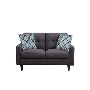 Lanny Loveseat by Ivy Bronx