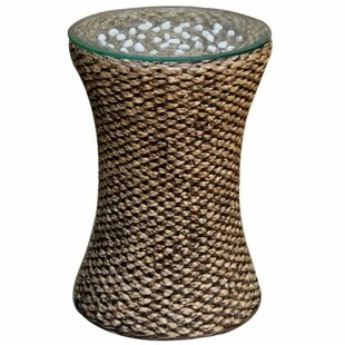 Great Price Onshuntay End Table by Bayou Breeze