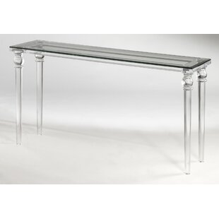 Muniz Lynda Console Table