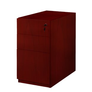 Mayline Group Luminary Series Pedestal Files