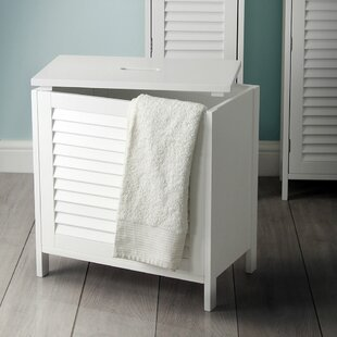 Rochelle Cabinet Laundry Bin By Brambly Cottage