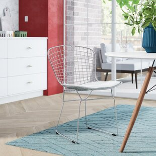 Makris Upholstered Dining Chair