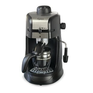 Steam PRO Espresso Maker