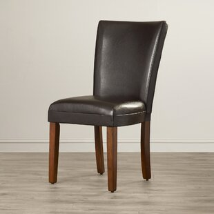 Brandov Parsons Chair (Set of 2) Latitude Run