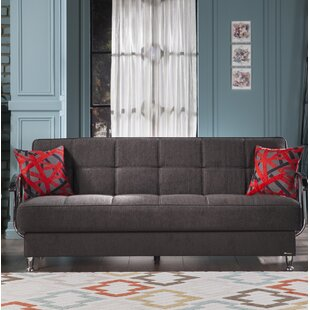Inexpensive Light Convertible Sofa by Latitude Run Reviews (2019) & Buyer's Guide