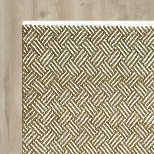 Redbrook Olive Area Rug by Wrought Studio