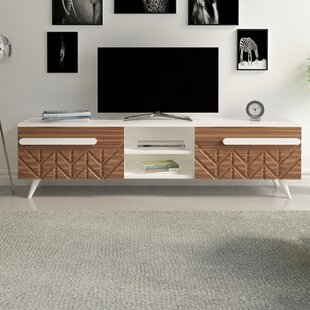 Durbin TV Stand for TVs up to 65