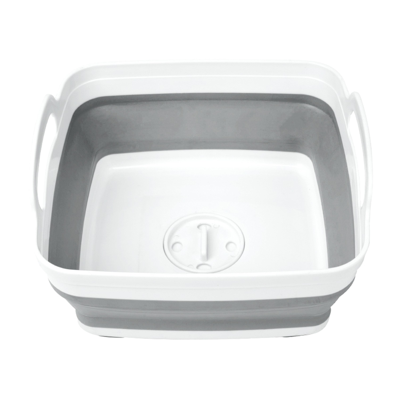 d0ffe88fca70 Simplify Self Draining Collapsible Dish Rack | Wayfair