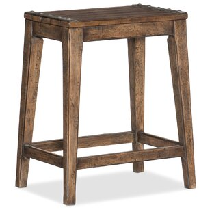 Hill Country 24.25 Bar Stool by Hooker Furniture Wonderful