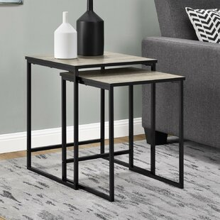 Attrayant Outdoor Nesting Tables | Wayfair