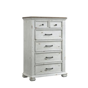 Schutz 4 Drawer Chest