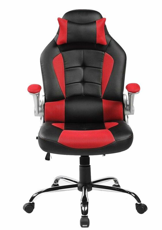 merax mesh desk chair & reviews | wayfair