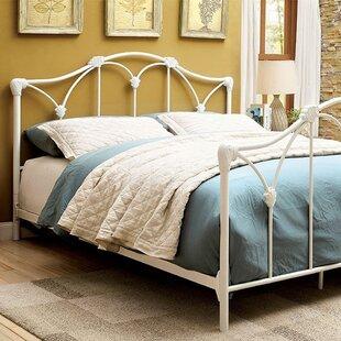 Ophelia & Co. Pamula Panel Bed