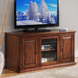 Affordable TV Stand for TVs up to 50 By Leick Furniture