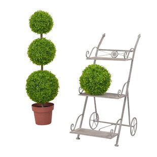 Review Erik Flower Plant Stand